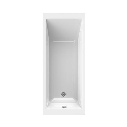 €292 Allibert ligbad \'Spacy\' 180 x 80 cm | Bathroom/badkamer | Pinterest