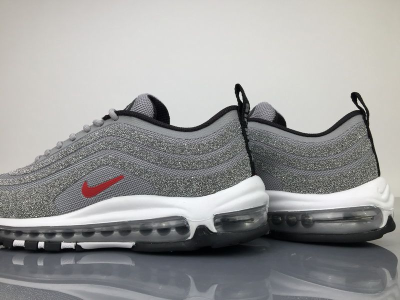 """Buy Best Price Authentic Adidas&Nike Sports Shoes – Free Shipping Authentic  Adidas Yeezy Boost&Nike Sneakers. Nike Air Max 97 """"Swarovski"""" ..."""