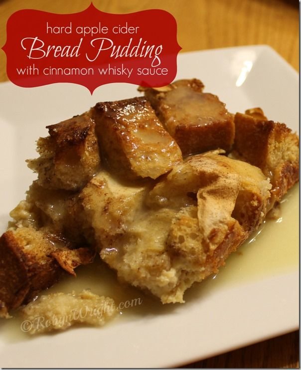 This is so good and uses fireball cinnamon whisky hard apple cider this is so good and uses fireball cinnamon whisky hard apple cider bread pudding with forumfinder Image collections