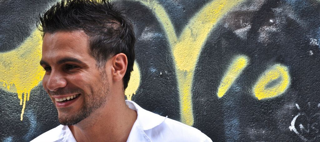 Interview with Chef Angelo Sosa: Transporting Memories of Past to the Future