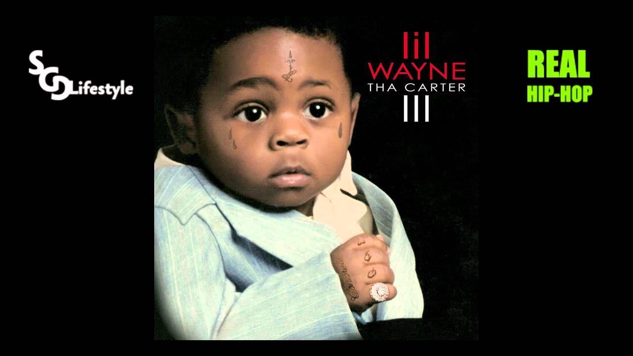 Lil Wayne Tha Carter 3 Full Album Lil Wayne Songs Lil Wayne Albums Lil Wayne The Carter