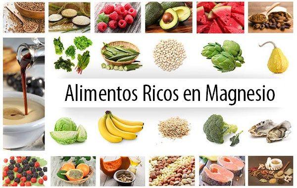 ¡Lo Que Debes Saber De La Deficiencia de Magnesio!