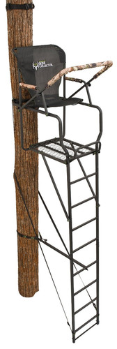 New Ameristep Bone Collector 18 Deluxe Ladder Stand