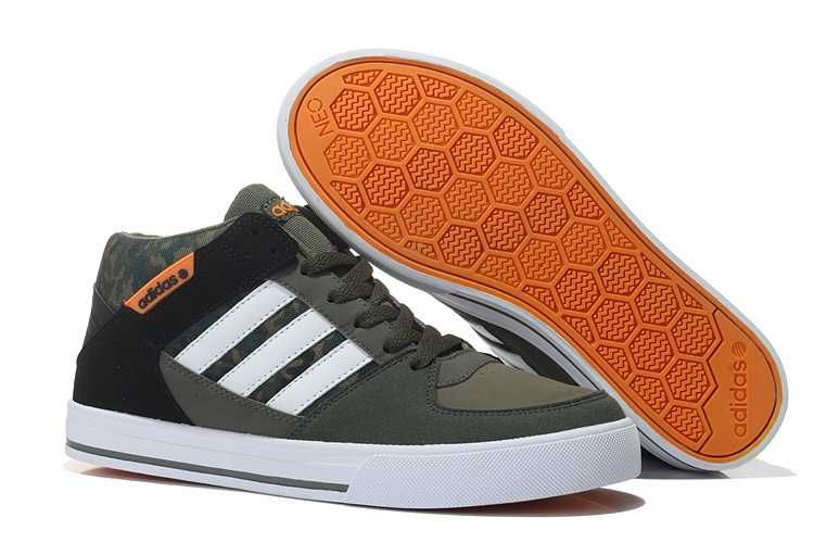 adidas gröna skor