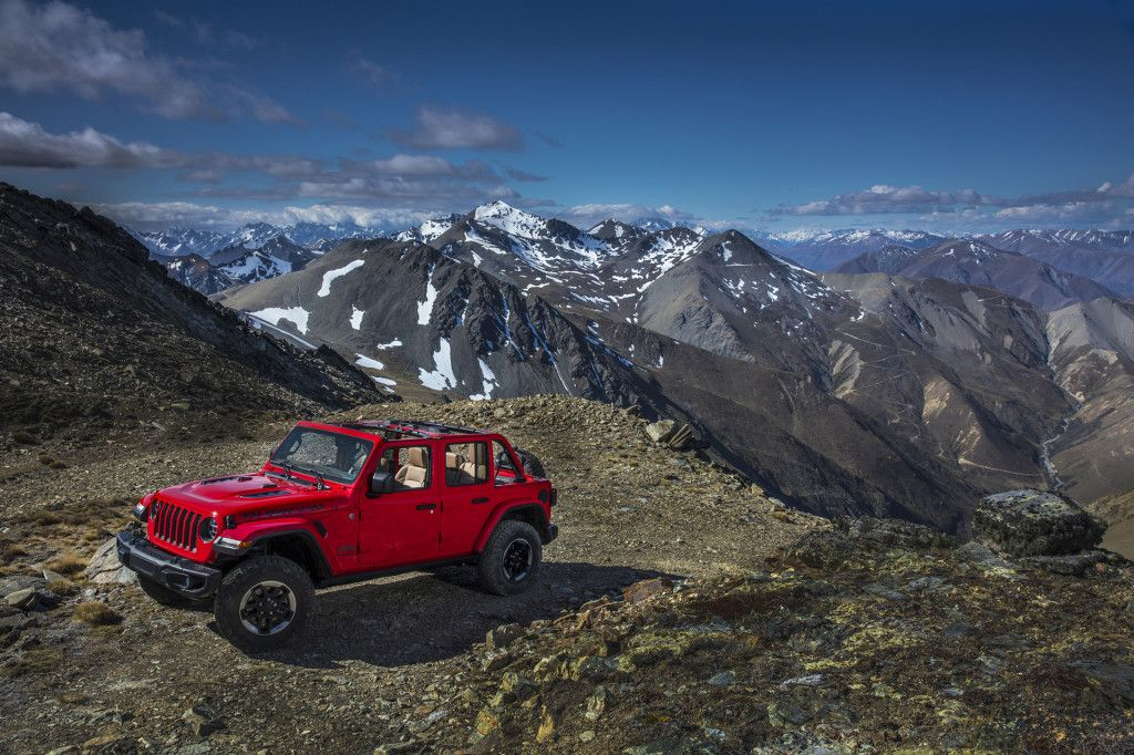 Living With The 2018 Jeep Wrangler Rubicon The Good And The Bad