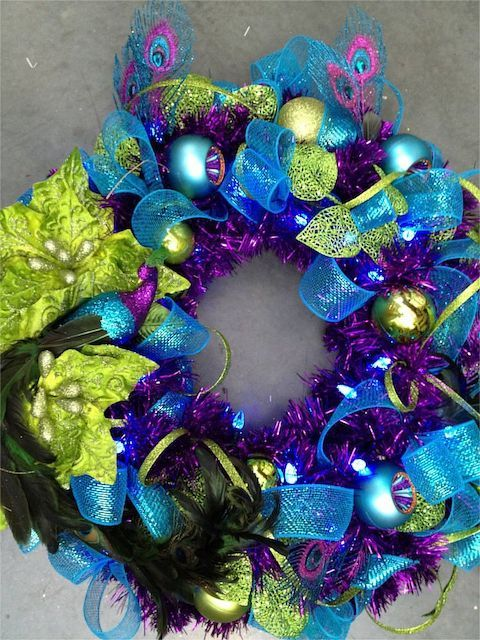 Christmas Wreaths Wreaths, Holidays and Crafts