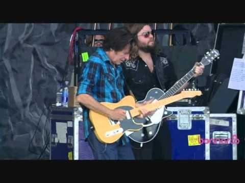 Big Train From Memphis John Fogerty Bonnaroo Memphis Music