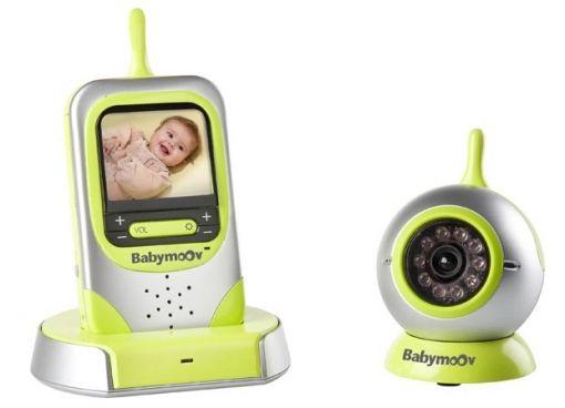 Babyphone Visio Care Babymoov