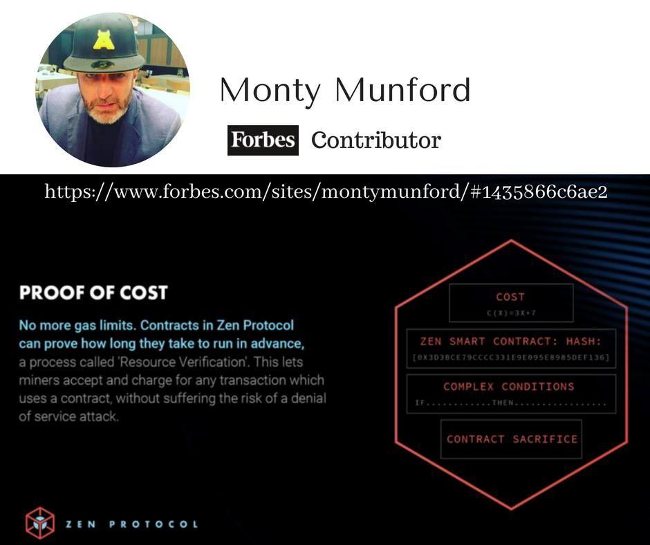 Zen And The Further Art Of Blockchain Mainnet | blockchain