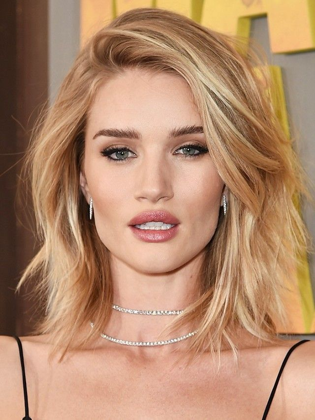 It S Official These Are The All Time Best Haircuts For Thin Hair In