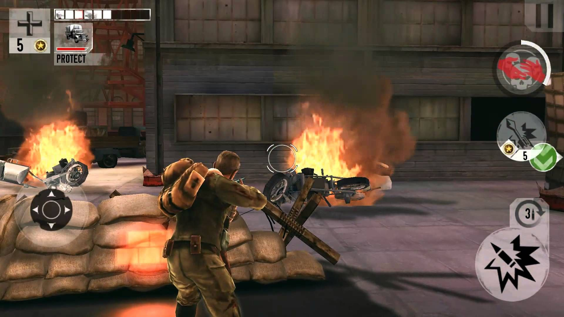 Brothers in Arms 3 Hack/Cheats - How to Get Free Medals, Dog Tags, Valor  Points and Blueprints(iOS/Android) Brothe… | Brothers in arms, Game  resources, Tool hacks