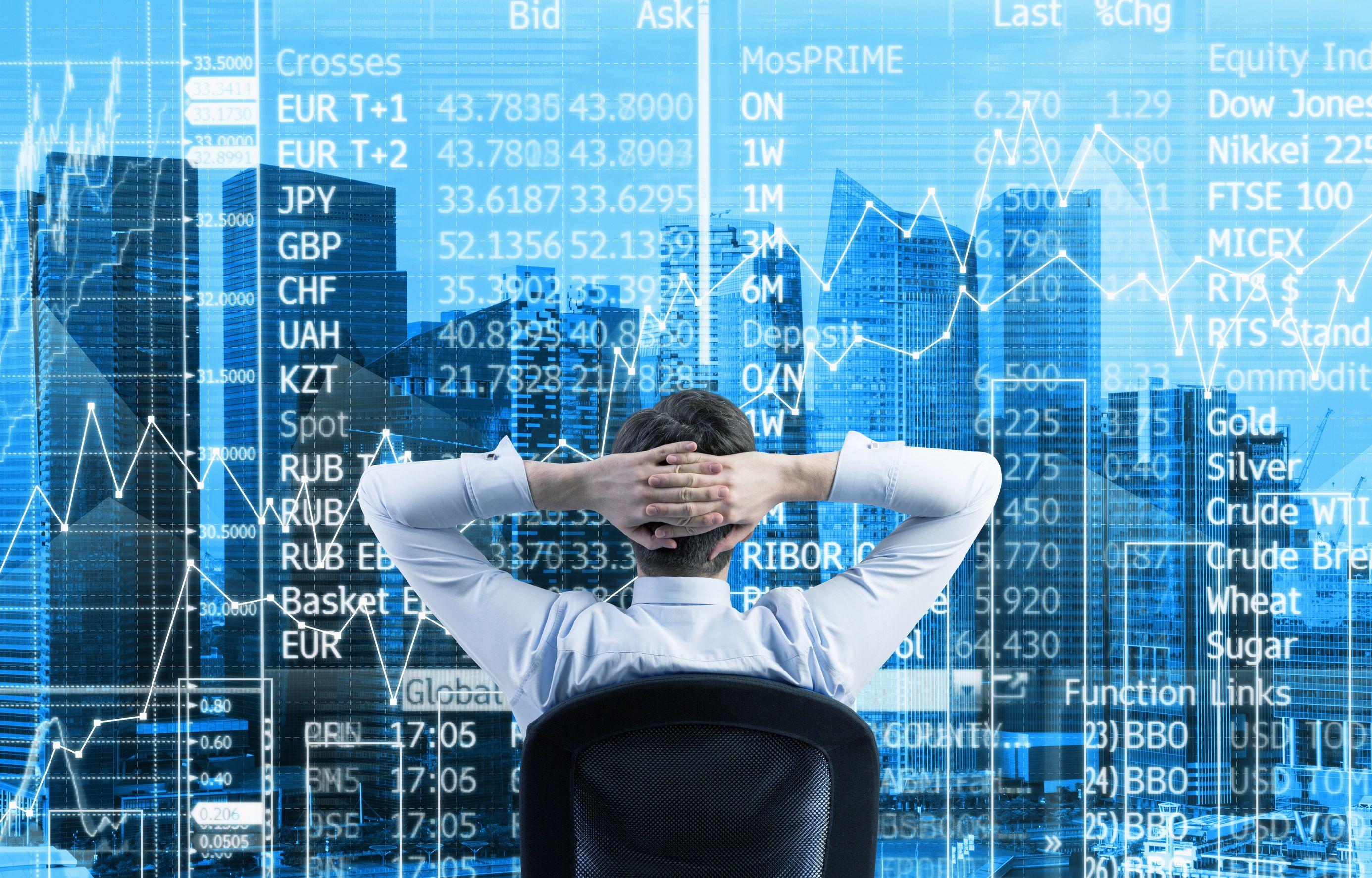 Accesso ai mercati globali | Interactive Brokers Luxembourg SARL