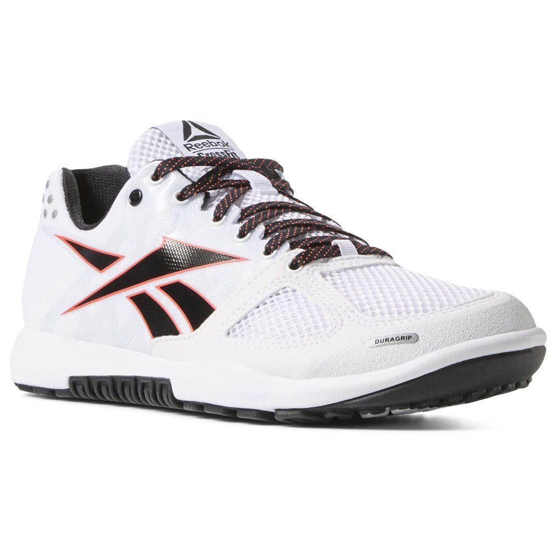 CrossFit #Nano #Reebok #Shoes #white