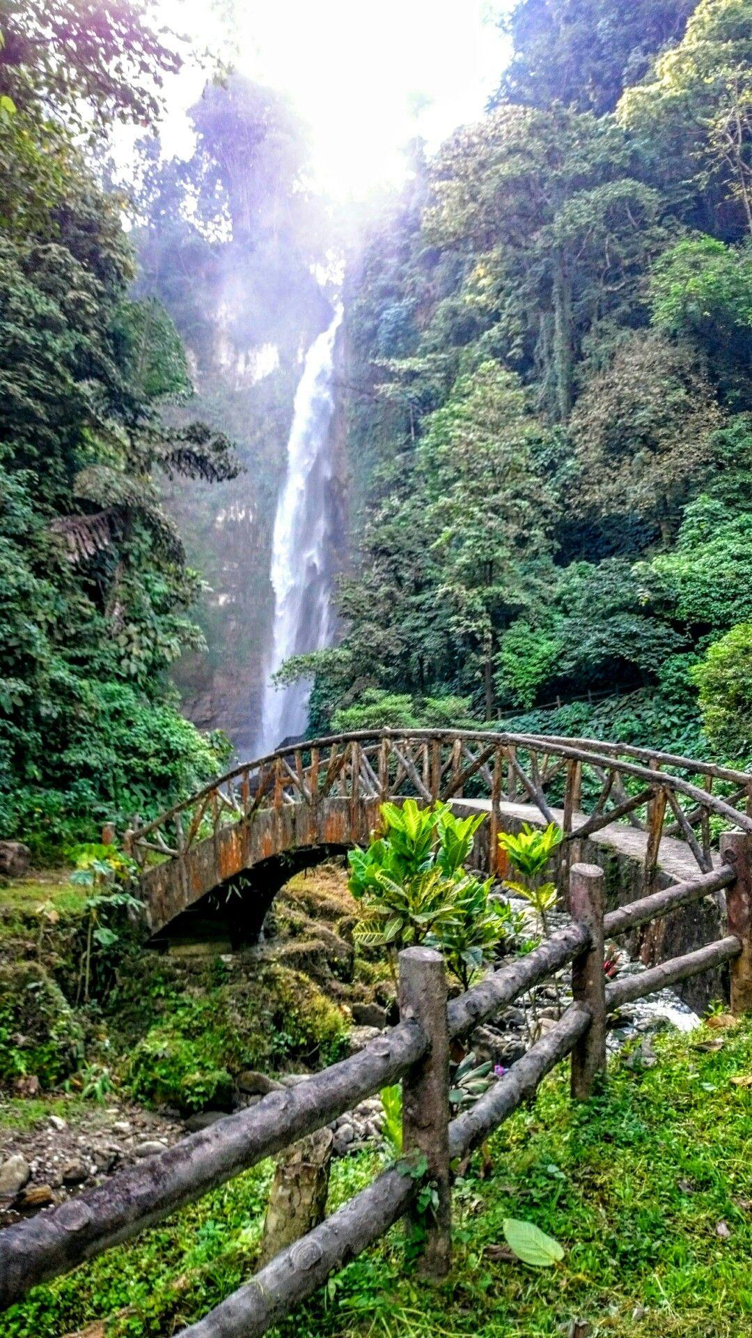 7 water falls lake Sebu South Cotabato Philippines ???????????? | Autumn ...