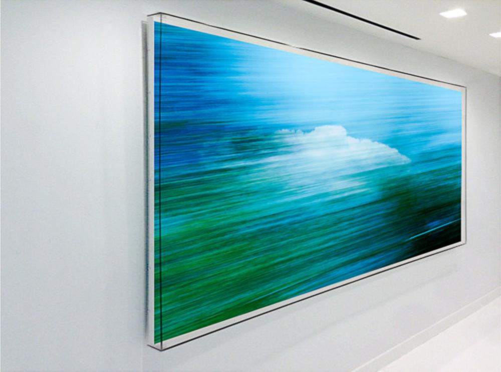 Large+Plexi-Glass+Box+Frame (1000×743) | Prefunction Art | Pinterest ...