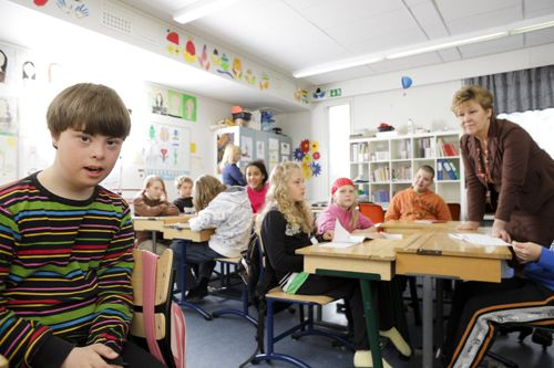 equality in the public school system students with disabilities 2017-9-6 inclusion of students with disabilities in new times:  educational system so that all schools would have the  access for all students to their local school.