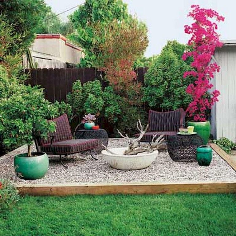 80 Lovely Easy Diy Backyard Seating Area Ideas On A Budget In