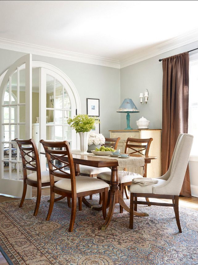 Benjamin Moore Silver Sage 506 Picmia paint ideas for inside