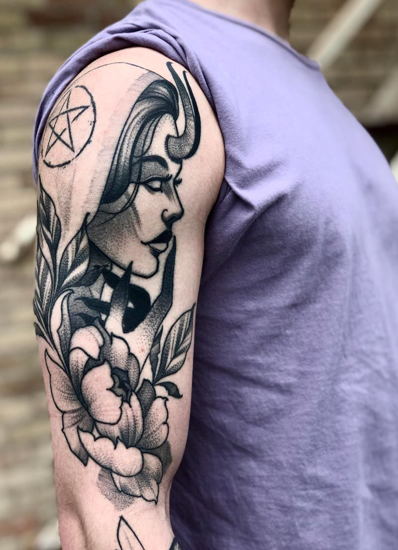 23 Best Tattoos of the Week Sept 22 to Sept 28, 2019