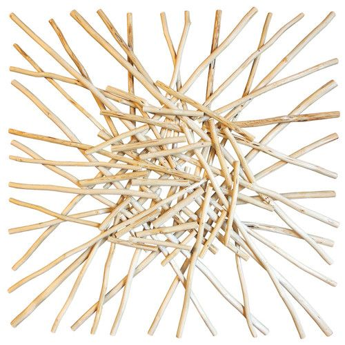 Found it at Wayfair - Stick Cluster Wall Décor | Accent ...