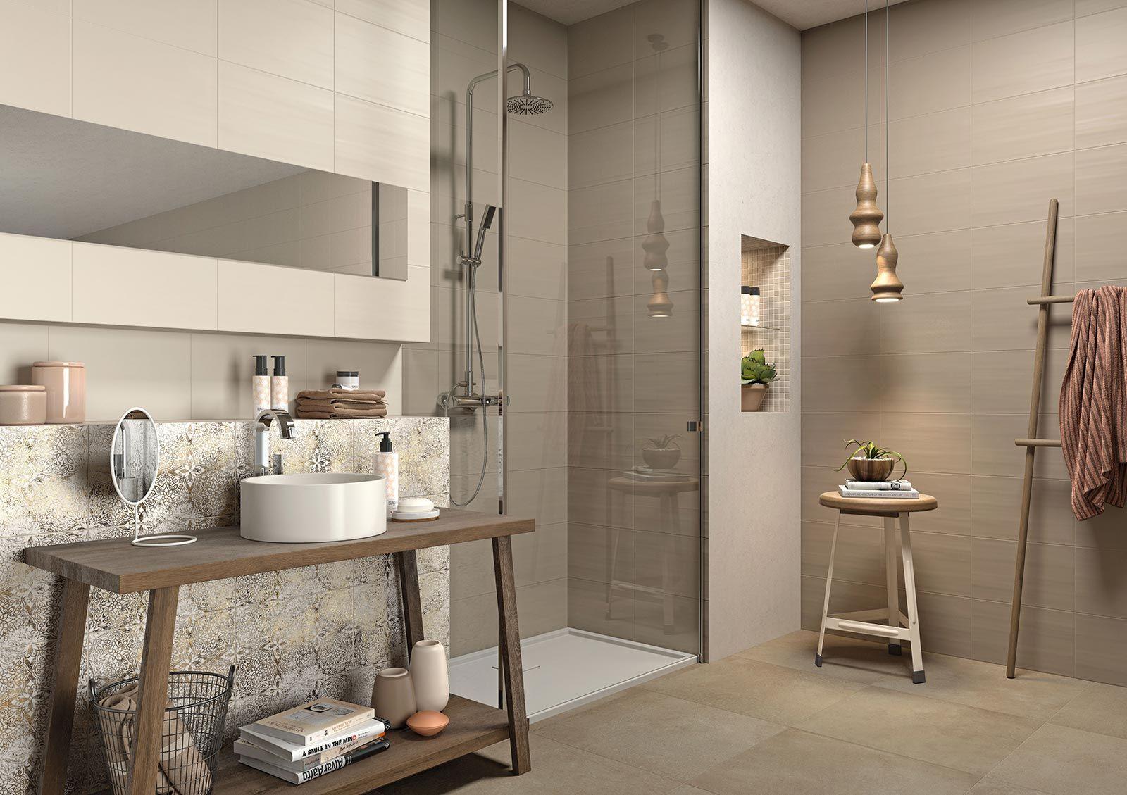 Neutral marazzi porsel in 2018 pinterest bagno arredamento