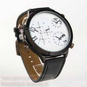 Jugodo Watch ~ www.asian-style.fr