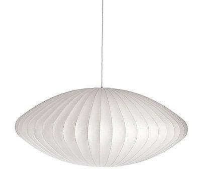 Nelson Saucer Pendant Lamp Ceiling Light Design Ceiling Lights Pendant Lamp