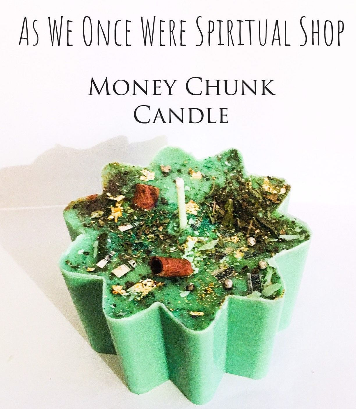 Money Spell, money spell candle #moneyspell
