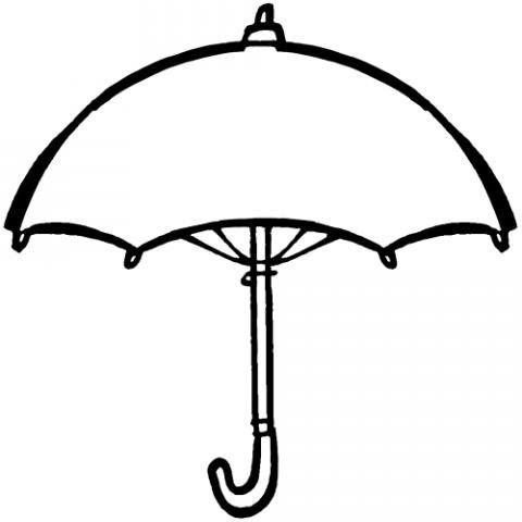 Dibujos De Paraguas Para Colorear Dibujos Para Colorear Coloreartv Com Dibujos Para Colorear Paraguas Paraguas De Colores
