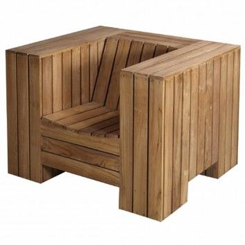 Wonderful Reclaimed Wood Furniture · Hummmmm... How Hard Could It Be To Build This???  Funky