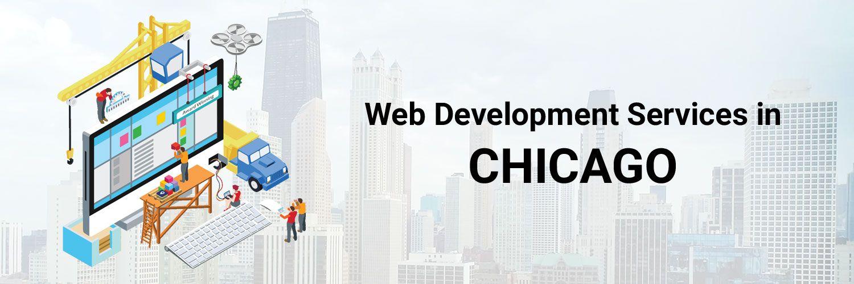 Web Development Services In Chicago Web Development Development Web Development Company