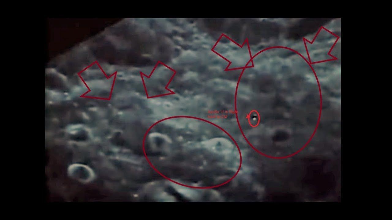 Apollo 18 - Movie Reviews by Chris Bellamy - Intergalactic ... |Lunar Truth