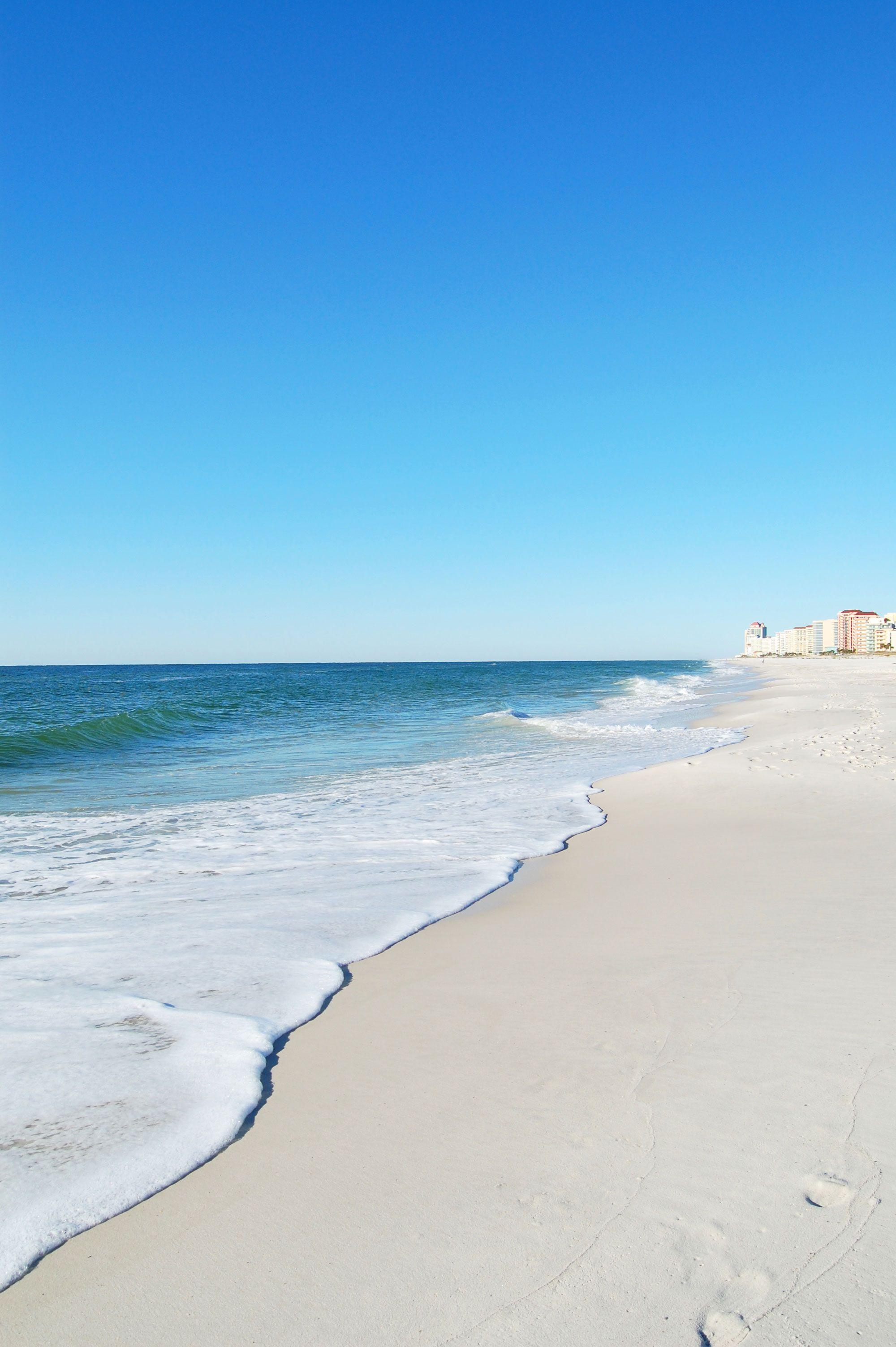 West Beach Gulf Shores Alabama Every Year Since I Was Eight