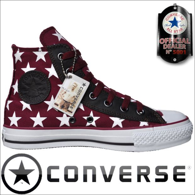 Converse All Star Chuck Taylor Winter Chucks 511996 Black