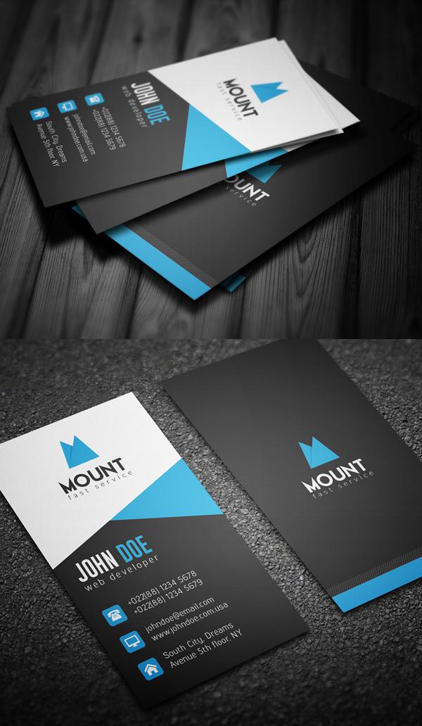 Creative Business Card Business Cards Creative Business Card Design Creative Business Card Design