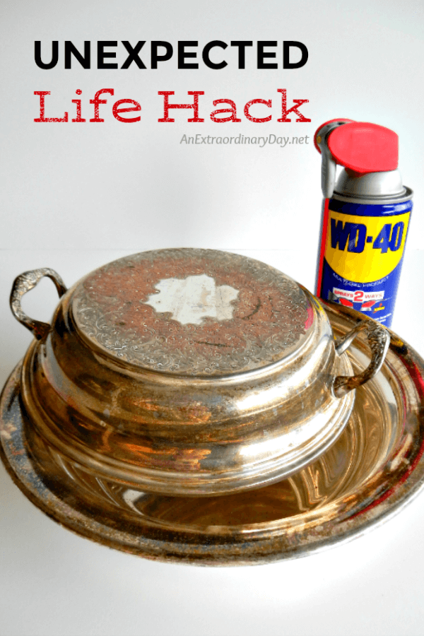 Accidental Life Hack How To Clean Silver With This Unexpected