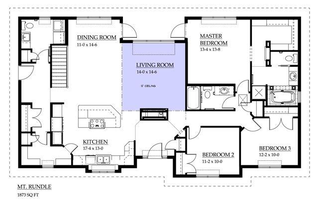 Inspiring Printable House Plans Photos Best Idea Home