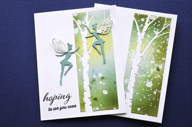 Fairy silhouette ebay do next pinterest fairy silhouette cardmaking m4hsunfo