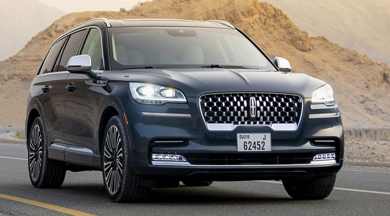 لينكون أفياتور 2020 الجديدة كليا سيارة دفع رباعي فاخرة عنوانها الثقة موقع ويلز Lincoln Aviator Lincoln Car