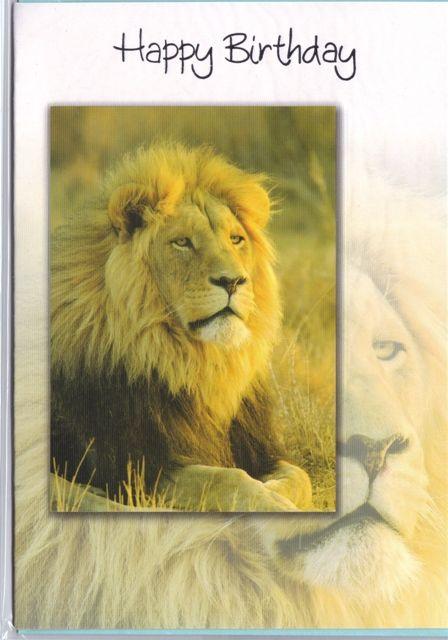 Free Birthday Cards Beauty Of Nature Wildlife Birthday Cards