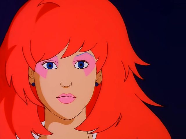 Which Jem And The Holograms Character Are You Jem And The Holograms Jem Cartoon 80s Cartoons