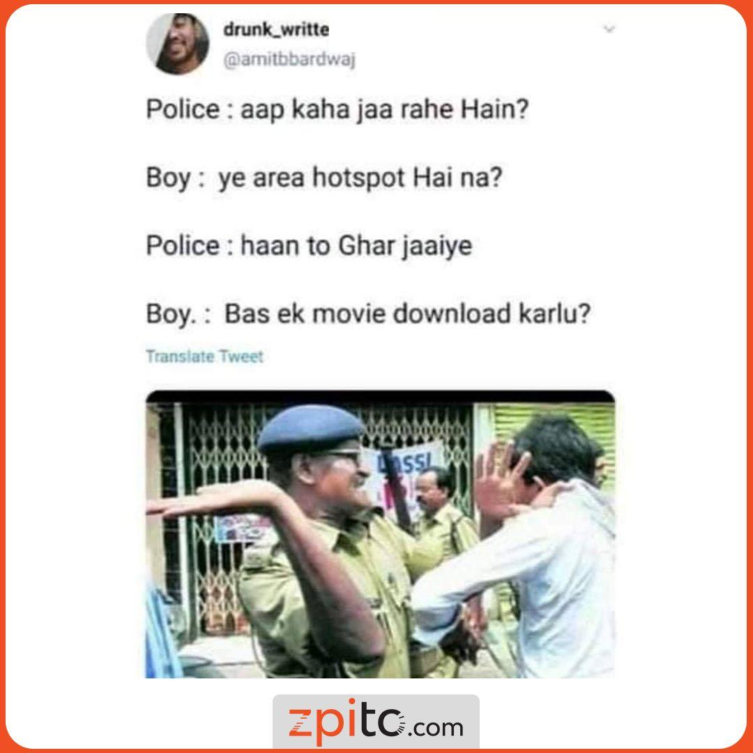 Bas Ek Movie Download Karlu In 2020 Funny Puns Jokes Very Funny Memes New Funny Jokes