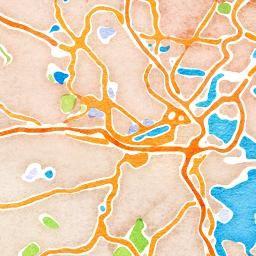 Maps Stamen Com Watercolor Map Image Generator Watercolor Map