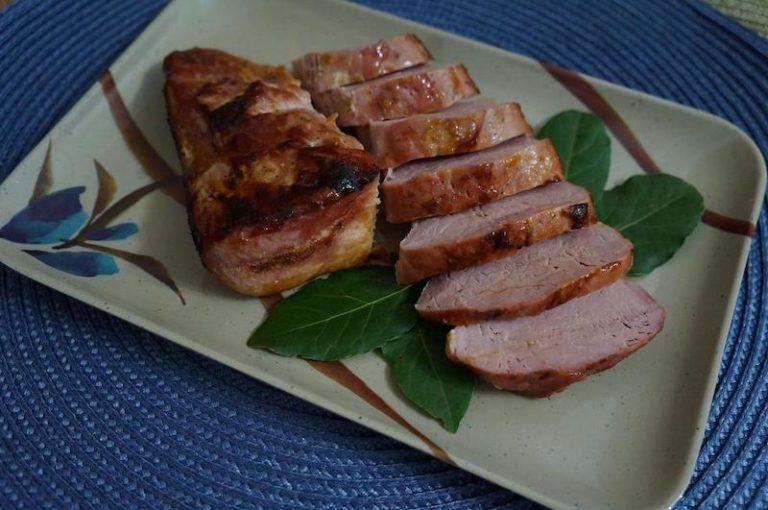 Photo of Rôti de filet mignon au four tendre et savoureux – Marmite d…