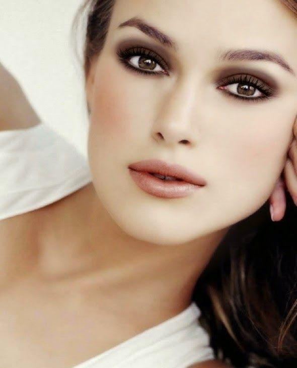 5 Makeup Tips For Brown Eyes My Favorite Things Stil Kadn