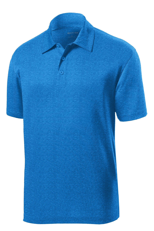 L Sport-Tek ST310 Jersey Knit Short with Pockets Black