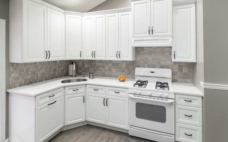 Hallmark Frost Cabinets Home Remodelling Brooklyn Weismen Nyc Updated Outdated Ren Diy Kitchen Renovation Kitchen Cabinets In Bathroom Kitchen Cabinetry