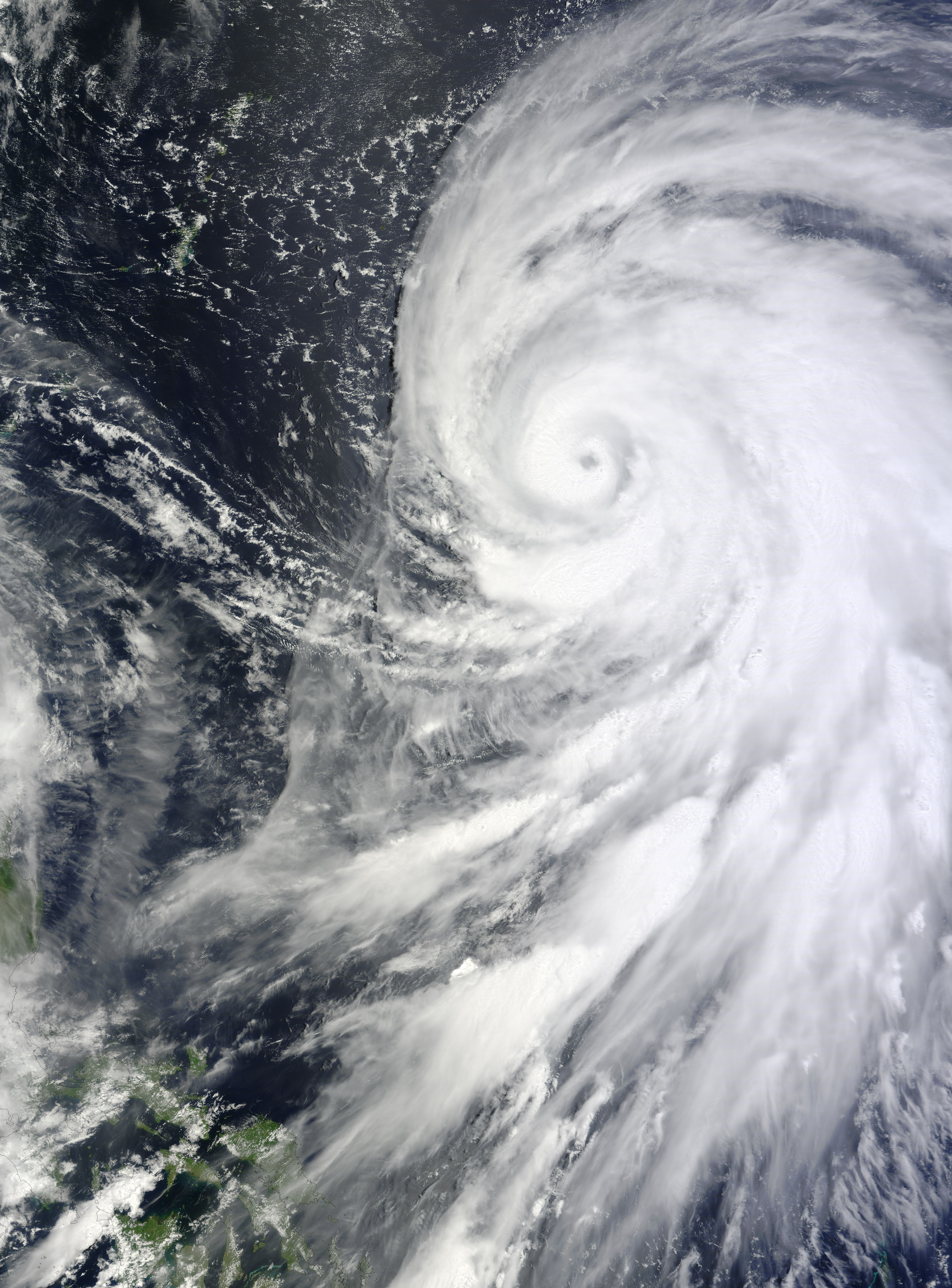 Amazing Satellite Image Of Typhoon Bolaven Cyclone Tropical Cyclone Hurricane Severe Weather Severe Weather Satellite Image Nature