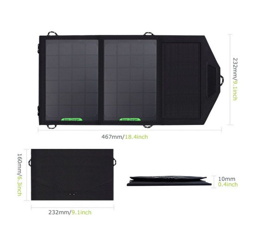 Hysung 5v 8w Solar Power Panel Usb Portable Solar Device Solar Panel Sun Panel Solar Board Power Solar Power Panels Solar Charger Portable