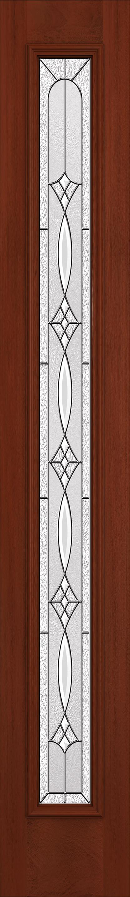 Sidelights _ Design-Pro Fibergl Gl Panel Exterior Door | JELD ... on bottom door sweeps for exterior doors, andersen exterior doors, marvin exterior doors, pella exterior doors, jeld wen sliding doors, nice doors,